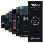 iZotope Music Prod. Suite 2 UG MPB1&2