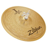 "Zildjian 13"" Low Volume Hi-Hat"
