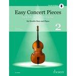 Schott Easy Concert Double Bass 2