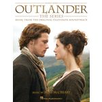 Hal Leonard Outlander The Series Piano