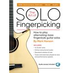 Hal Leonard The Art of Solo Fingerpicking
