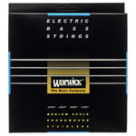 Warwick Bass Set 4-String Medium