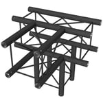 Stairville DT24B-T40 Deco Truss T B-Stock