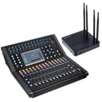 the t.mix 24.12 Router Bundle