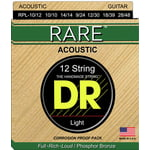 DR Strings RARE - RPL-10/12