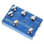 Joyo R-05 Maximum Overdrive B-Stock
