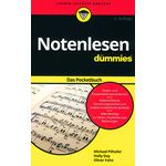 Wiley-Vch Notenlesen for Dummies