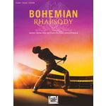 Hal Leonard Bohemian Rhapsody Soundtrack