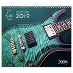 PRS Calendar 2019