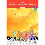 Alfred Music Publishing Klavierschule for Kinder 2