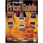 Hal Leonard Vintage Price Guide 2019