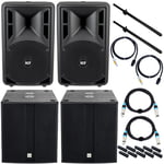 the box pro TP 118/800 A Bundle