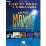 Hal Leonard Movie Musicals Ukulele