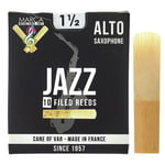 Marca Jazz filed Alto Sax 1,5