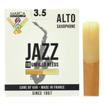 Marca Jazz unfiled Alto Sax 3,5