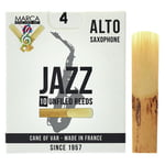 Marca Jazz unfiled Alto Sax 4