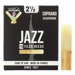 Marca Jazz filed Soprano Sax 2,5