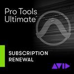 Avid Pro Tools Ultimate 1Y Renewal