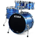 Tama Starcl. Walnut/Birch 4pcs -LOR