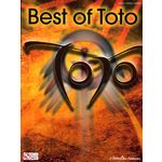 Hal Leonard Best Of Toto PVG