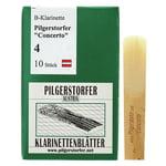 Pilgerstorfer Concerto Bb-Clarinet 4,0