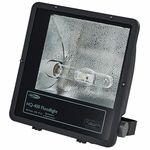 Showtec Floodlight HQ-400 Black ASYM