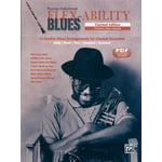 Alfred Music Publishing Flex-Ability Blues Clarinet
