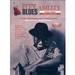 Alfred Music Publishing Flex-Ability Blues Strings