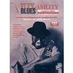 Alfred Music Publishing Flex-Ability Blues Saxophone