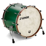 "Sonor SQ1 20""x16"" Bass Drum Green"