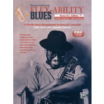 Alfred Music Publishing Flex-Ability Blues Brass Bass