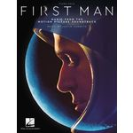 Hal Leonard First Man Soundtrack
