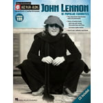 Hal Leonard Jazz Play-Along John Lennon