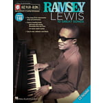 Hal Leonard Jazz Play Along Ramsey Lewis