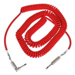 Fender Original Coil Cable 9m Red