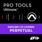 Avid Pro Tools DigiLink I/O License