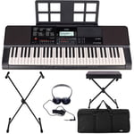 Casio CT-X700 Deluxe Bundle