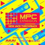 Akai New Jack Throwback