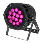 Varytec LED PAR TR1 14x8W RGB WW IP65