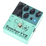 Tech 21 SansAmp Geddy Lee YYZ  B-Stock