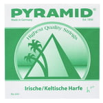 Pyramid Irish / Celtic Harp String h3