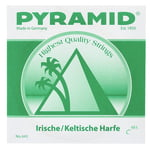 Pyramid Irish / Celtic Harp String c4