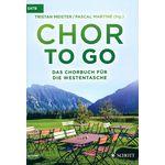 Schott Chor To Go (SATB)