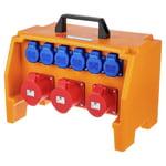 PCE Merz M-SVPK 32/12-6 Distributor