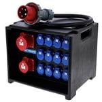 PCE Merz M-SVE3 63/11-12 Distributor