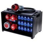 PCE Merz M-SVE4 63/121-15 Distributor