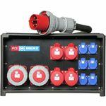 PCE Merz M-SVE4 125/222-6 Distributor