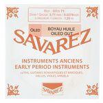 Savarez Tenor Viola Da Gamba D1