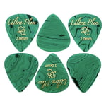 dAndrea Ultra Plecs 2mm Pick Set GEM