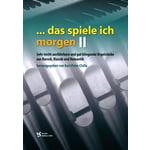 Strube Verlag Das Spiele Ich Morgen Vol.2